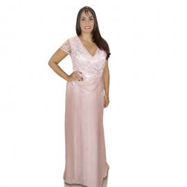 Vestido Idrissi