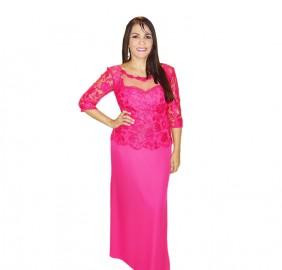 Vestido Pianeta
