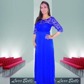 Vestido Azul teste